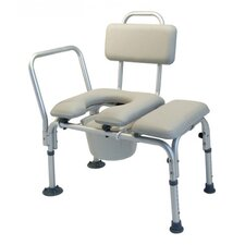 Commode Transfer Bench