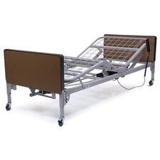 Patriot Semi-Electric Bed