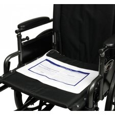 Fast Alert Basic Patient Alarm with Chair Pad