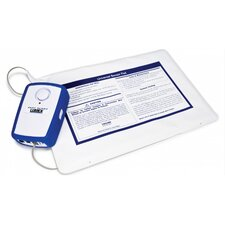 Fast Alert Advanced Patient Alarm with Chair Pad