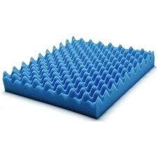 <strong>Lumex</strong> Wheelchair Pad Convoluted Foam Cushion