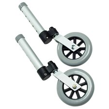 Walker Swivel Wheel (Set of 2)