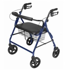 Walkabout Contour Imperial Rolling Walker
