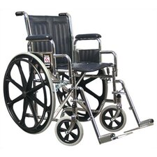 Traveler Standard Wheelchair