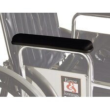 Gel Arm Wheelchair Pad