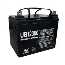 U1 Wheelchair Battery
