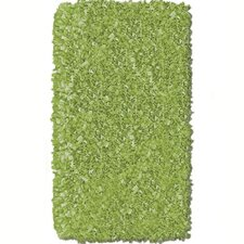 <strong>The Rug Market</strong> Shaggy Raggy Lime Rug