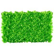 Shaggy Raggy Neon Green Rug