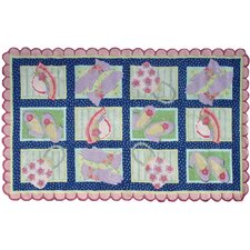 My Accessories Novelty Rug