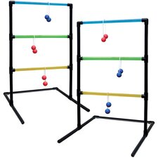 Ladder Toss Game Set