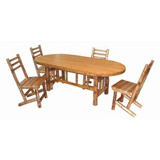 <strong>Triumph Sports USA</strong> 5 Piece Dining Set