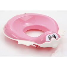 <strong>Mom Innovations</strong> The Potty Patty Potty Seat I in Pink