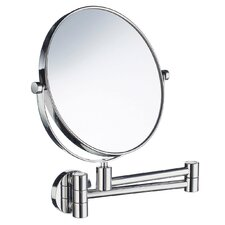 Outline Three-Time Magnifying Shaving & Makeup Mirror