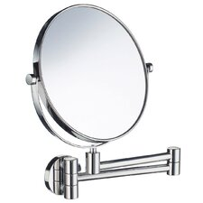 Outline Five-Time Magnifying Shaving & Makeup Mirror
