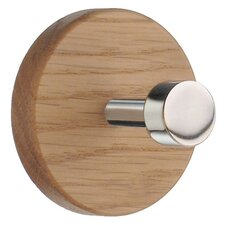 Beslagsboden Rounded Coat Hook