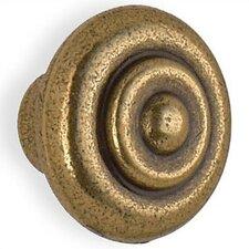 """Beslagsboden 1.25"""" Round Knob"""