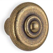 """Beslagsboden 1.5"""" Round Knob"""