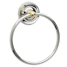 Villa Towel Ring