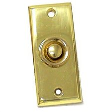Villa Rectangular Bell Push
