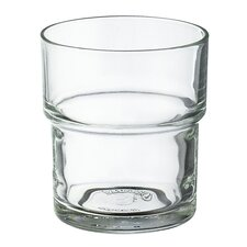 Xtra Spare Glass Tumbler