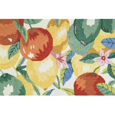 Citrus Bunch Rug