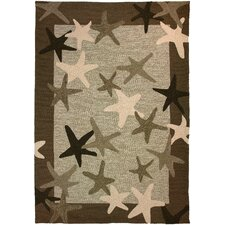 <strong>Homefires</strong> Starfish Field Rug