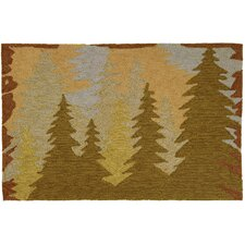 Mountain Pines Rug