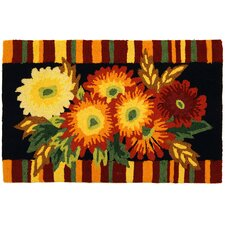 <strong>Homefires</strong> Asters Rug