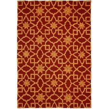 Moroccan Tile Indoor/Outdoor Rug