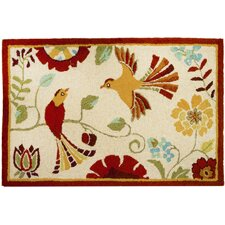 Eastern Spice Novelty Rug