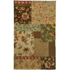 Scarborough Fair Rug 8'x10'