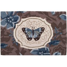 <strong>Homefires</strong> Butterfly Bliss Rug