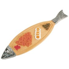 """Büfett-Brett """"Fisch"""""""