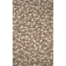 Gallia Earth Neutral Rug