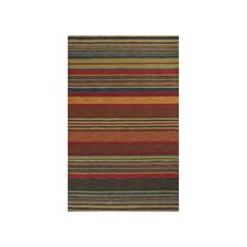 Inca Multi Stripes Rug