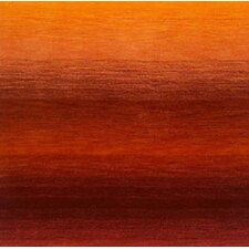 Ombre Sunrise Stripes Rug