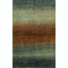Karela Ombre Blue Rug