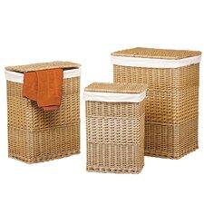 Wäschekörbe Set