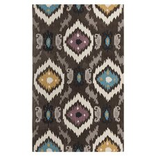 Mamba Brown/Cream Rug