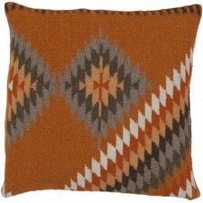 Tranquil Tribal Pillow