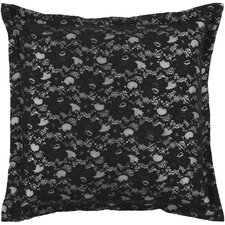 Flower Lace Pillow
