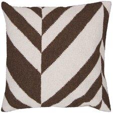 Slanted Stripe Pillow