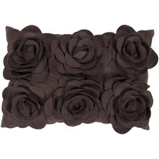 Flower Bouquet Pillow