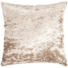 Straightforward Sparkle Pillow