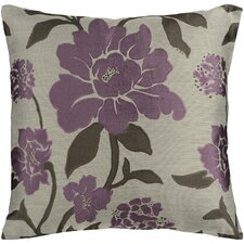 Wild Flowers Pillow