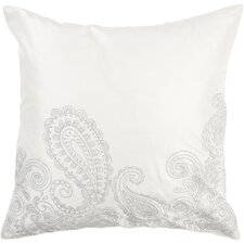 Candice Olson Henna Pillow