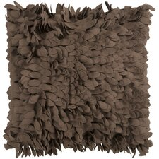 Ruffle and Frill Pillow