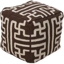 <strong>Surya</strong> Calm Key Pouf