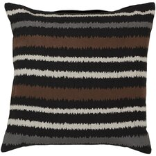 Vertical Stripes Pillow