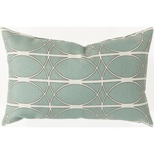 Coinciding Circles Pillow Cover
